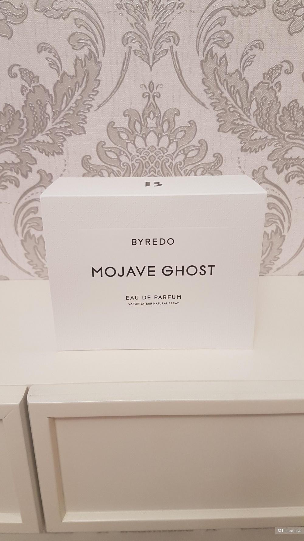 Парфюмерная вода Byredo Mojave Ghost