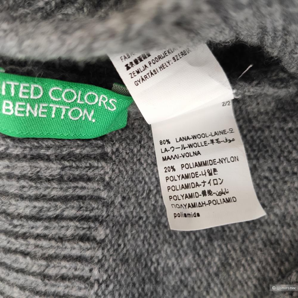 Юбка Benetton, марк. М-L