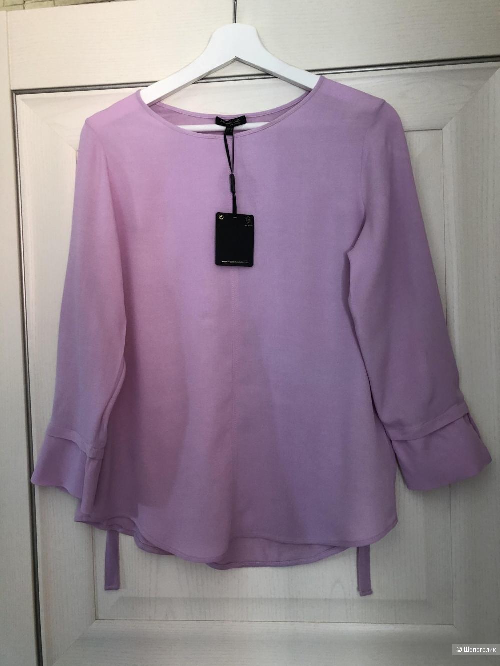 Блуза Massimo Dutti, размер М