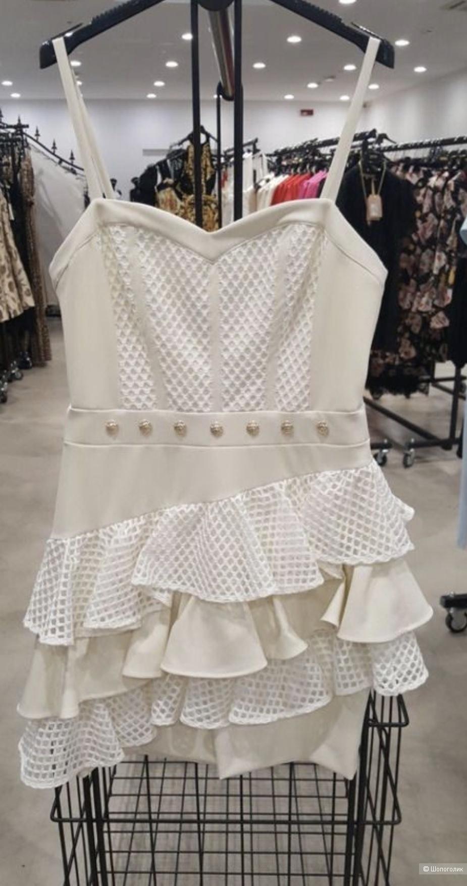 Платье - бренд BABYLON, 44 размер