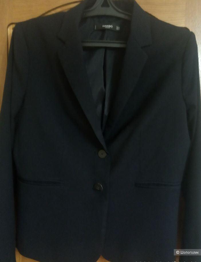 Пиджак женский Mango размер 48-50