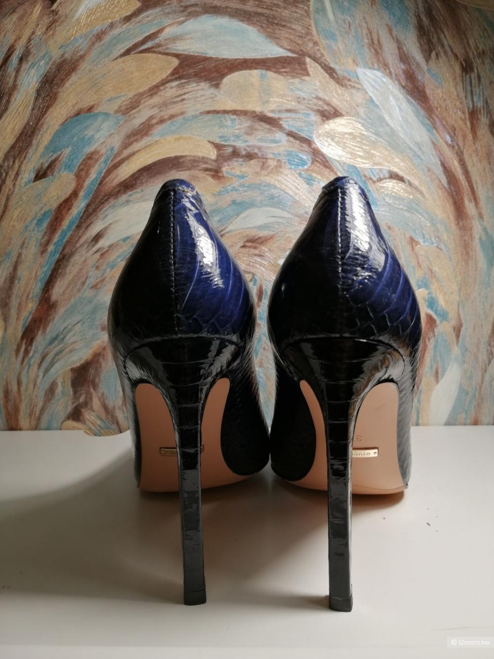 Туфли Elmonte 37 размер