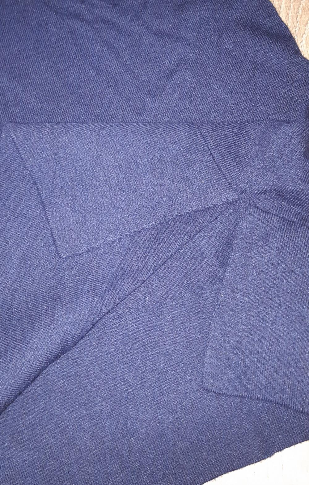 Новая водолазка violeta by mango, размер 46+-