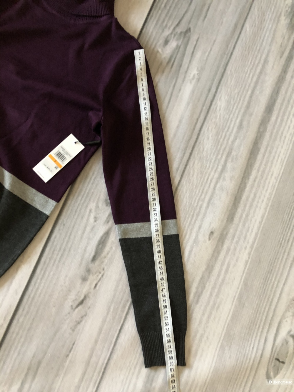 Водолазка Calvin Klein размер S (42-44)