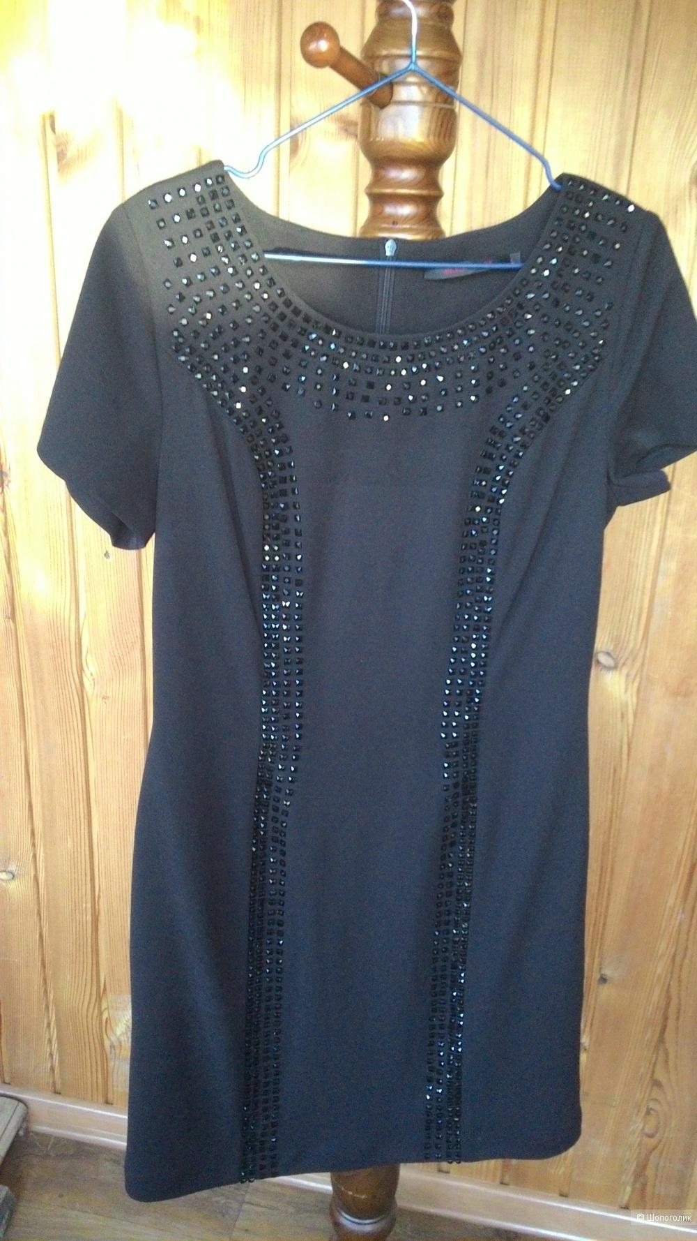 Платье ELENI VIARE,46+,  48 (L),