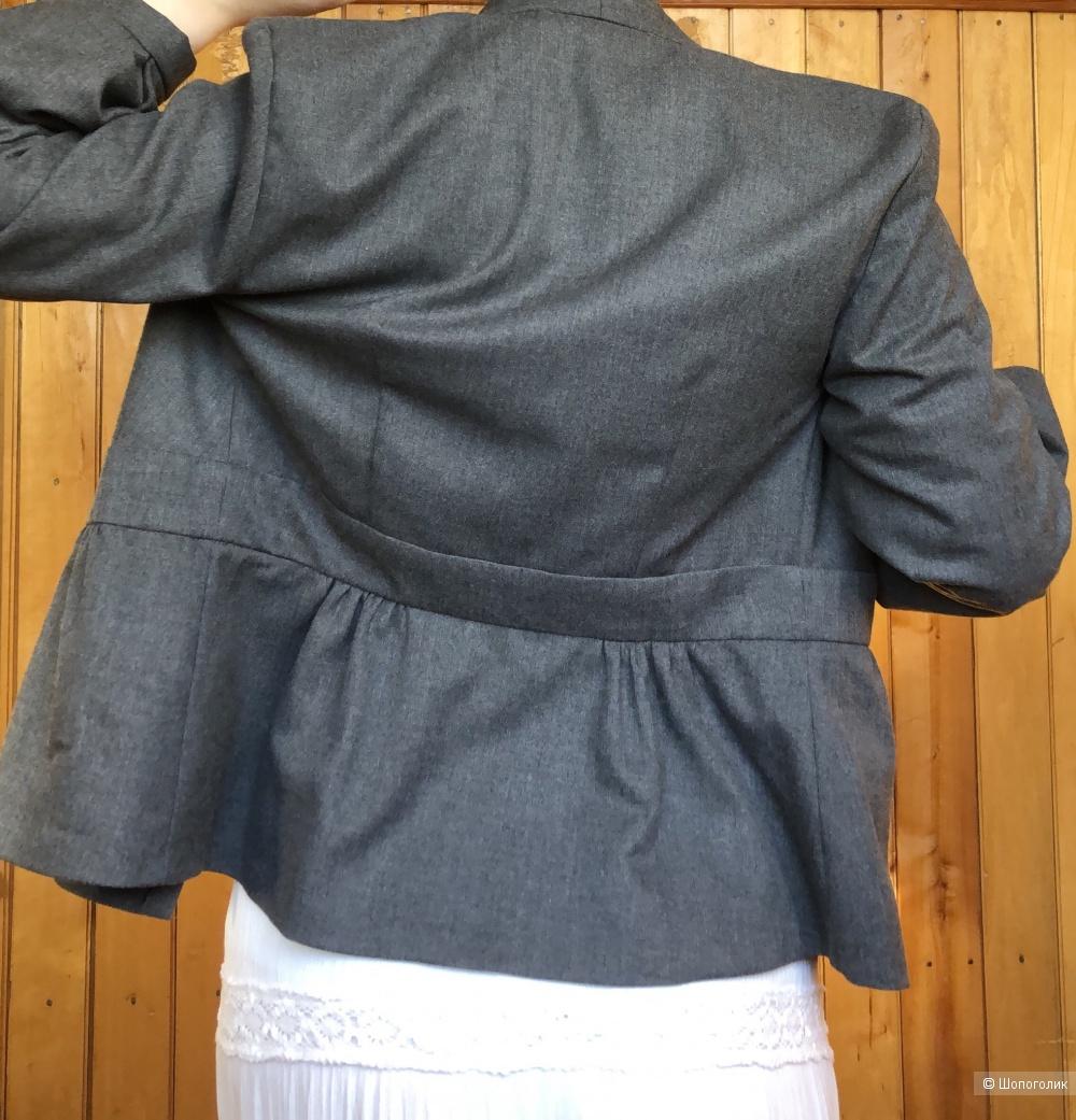 Пиджак от Zara размер XS,S