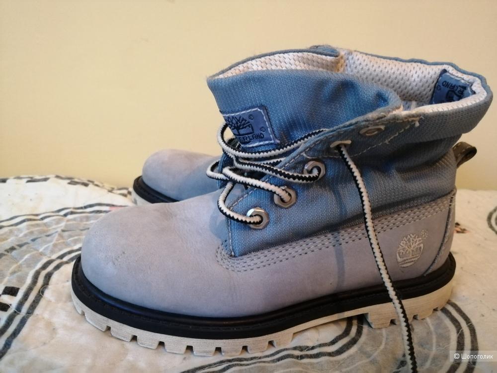 Ботинки Timberland размер 27
