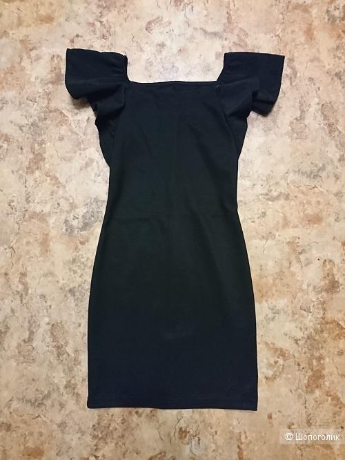 Платье no name раз.38