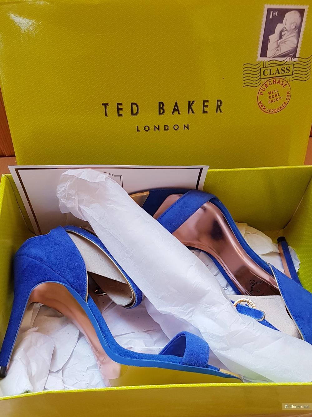 Босоножки Ted Baker Mirobell Stiletto, 6