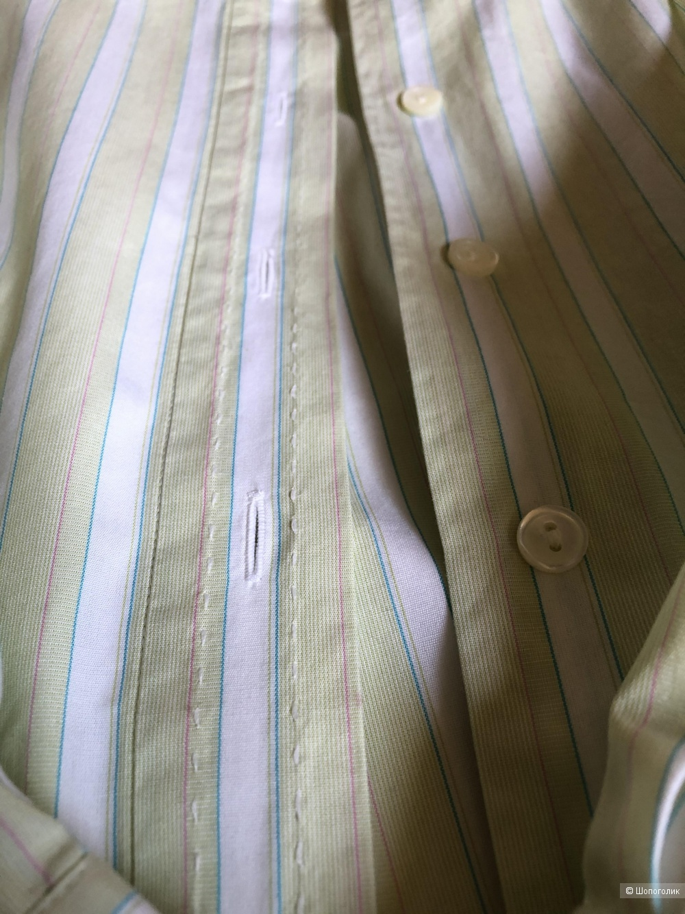 Рубашка от Hugo Boss размер 34