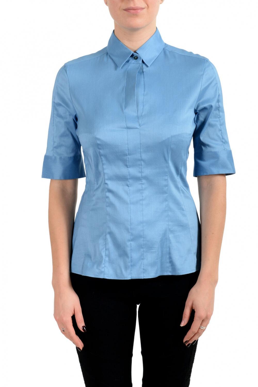 Hugo Boss рубашка р.50/52