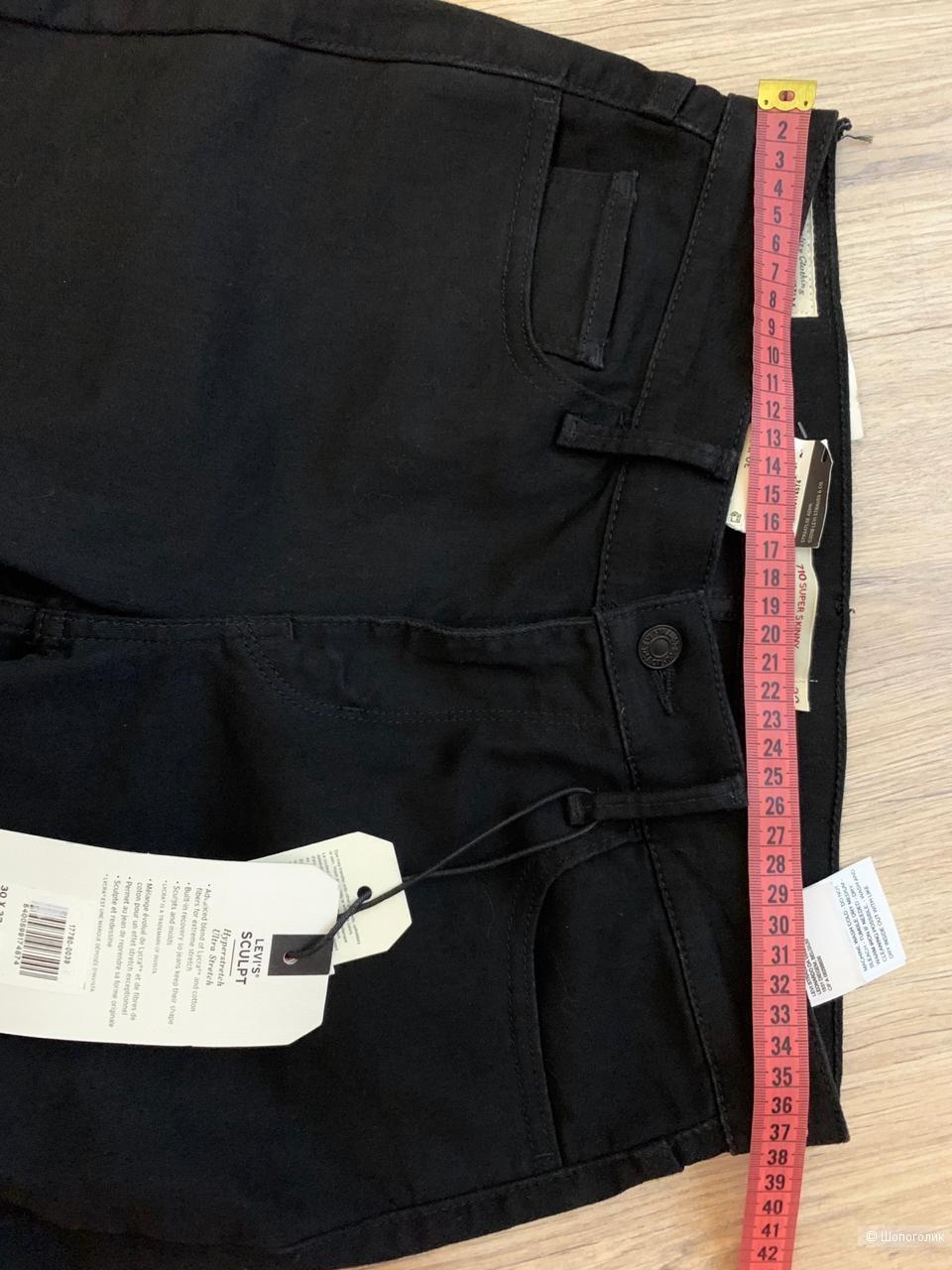 Levi's джинсы 30