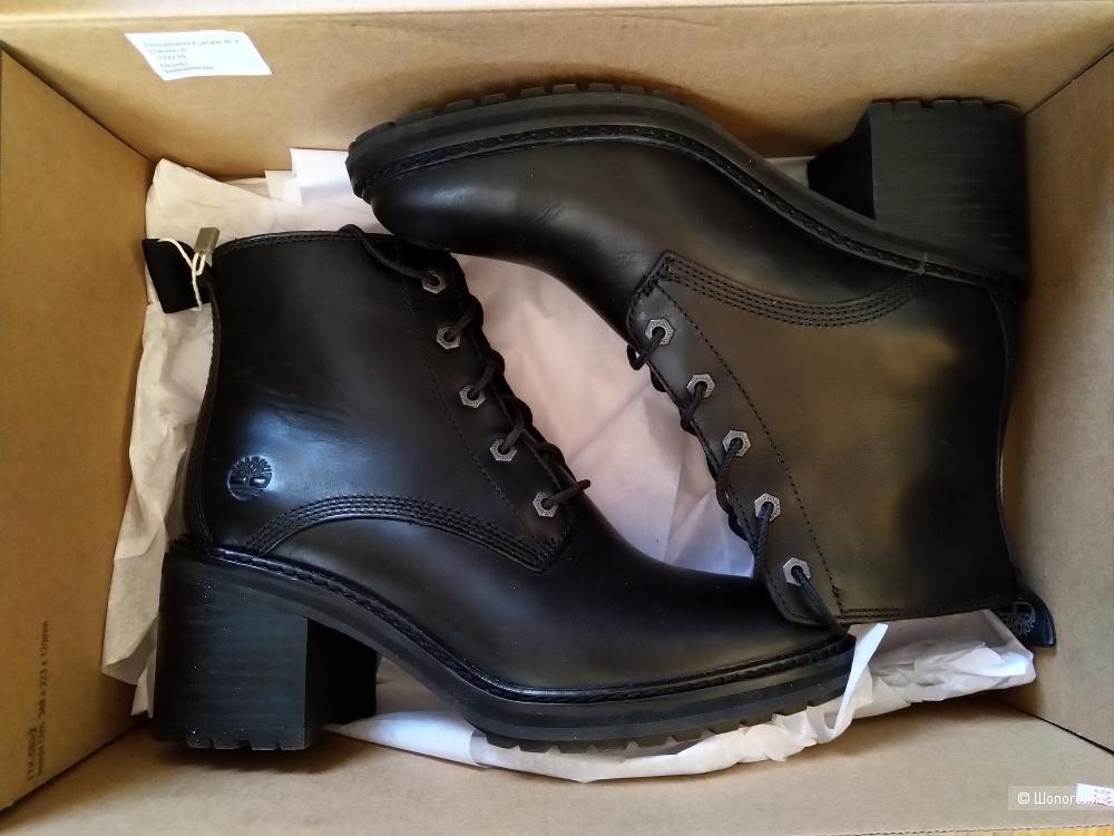Ботинки Timberland, размер EU 37,5