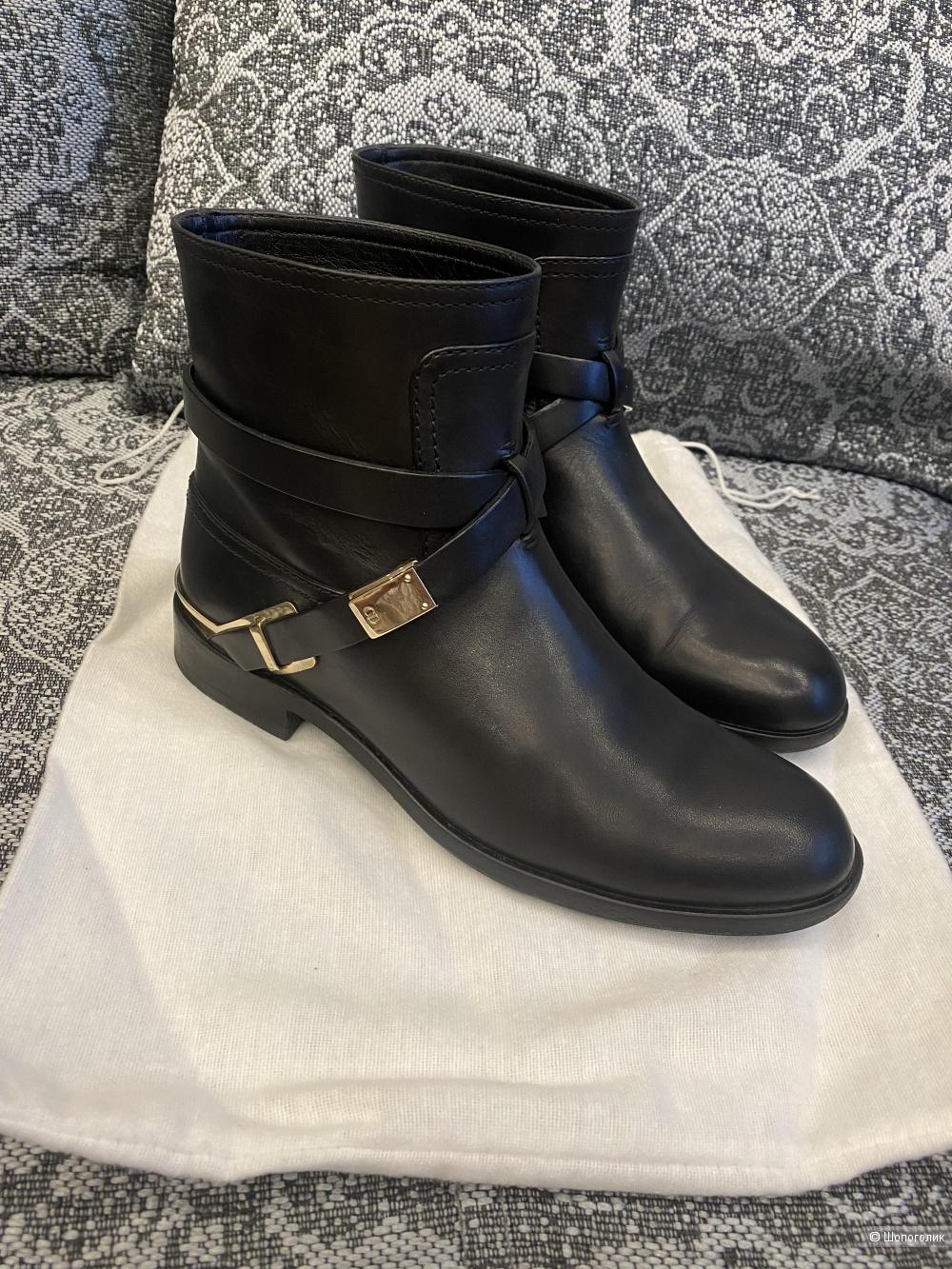 Ботинки Dior на 36