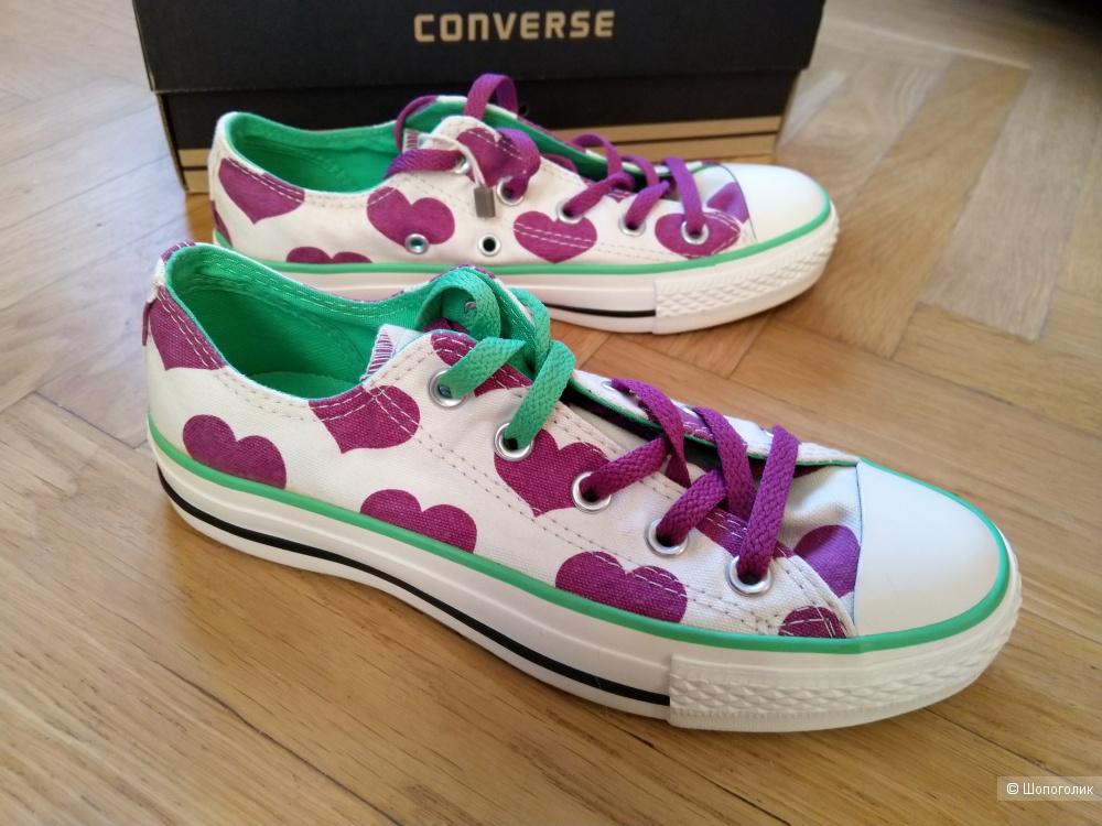 Кеды Converse, размер EU 36,5