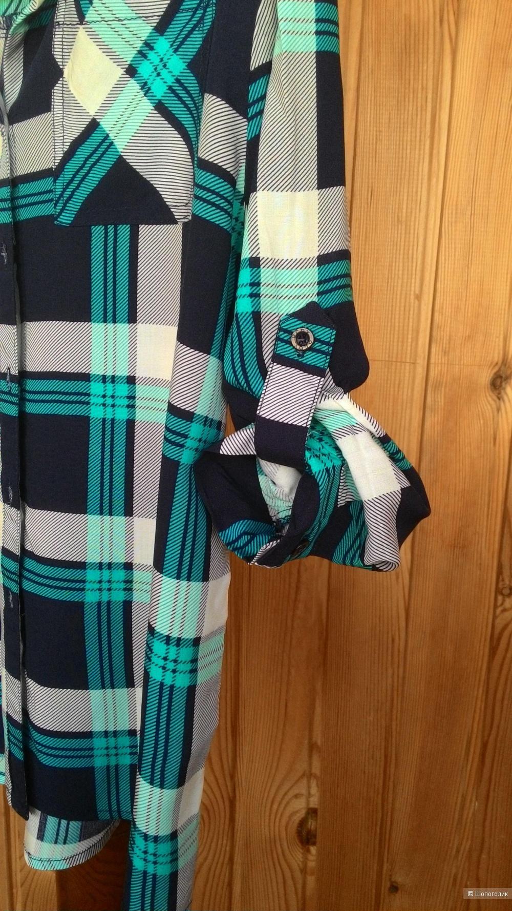 Блузка для девочки Orby, 122-128