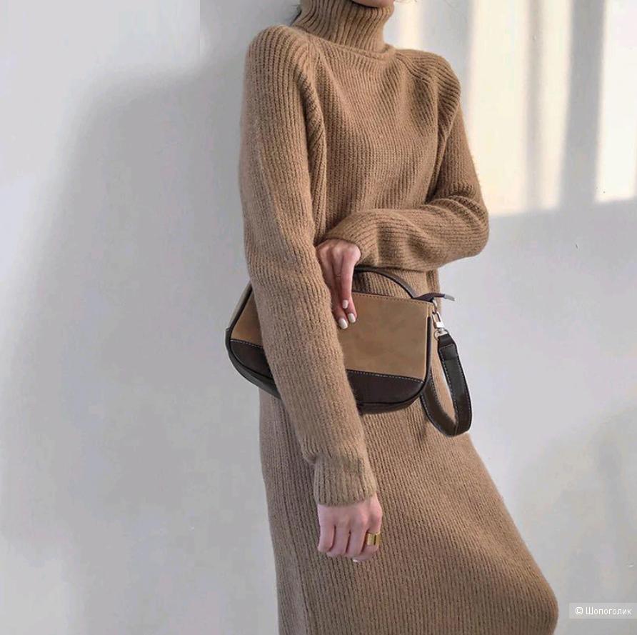Платье No name, размер 48-50