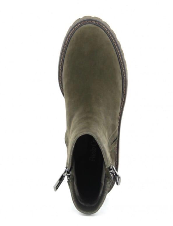 Ботинки PAOLO CONTE размер 38.