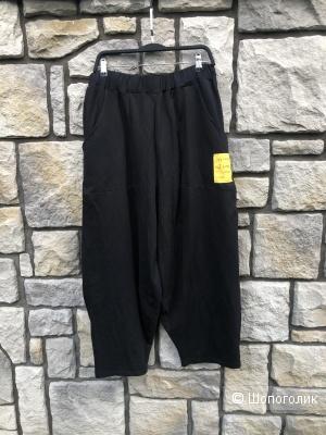 Брюки штаны LOVE FASHION ITALY plus size, 50-60