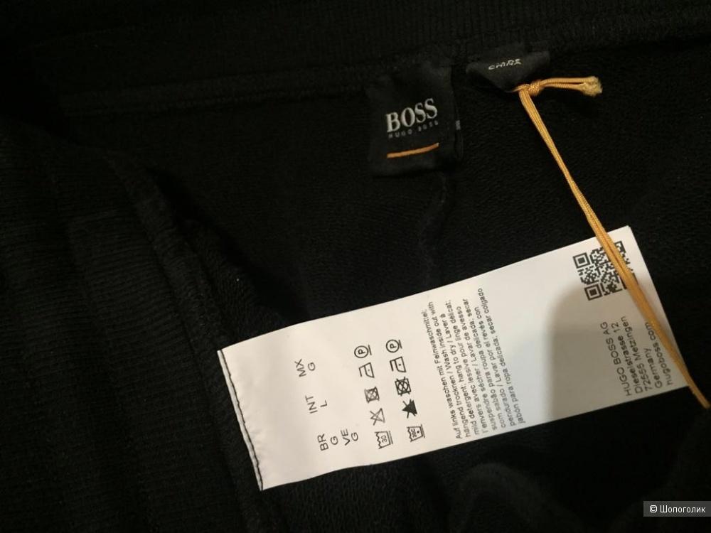 Спортивные  брюки Hugo Boss размер  L