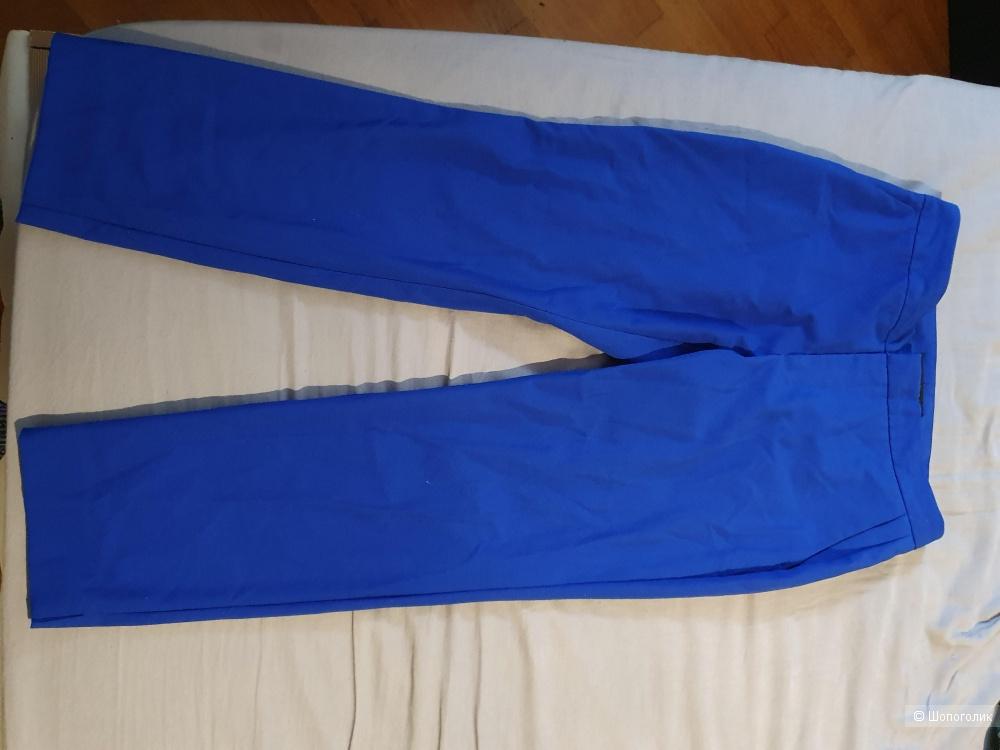 Брючный костюм Zara basic в размере 38
