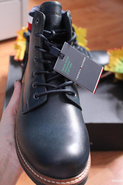 Ботинки Tommy Hilfiger размер 40