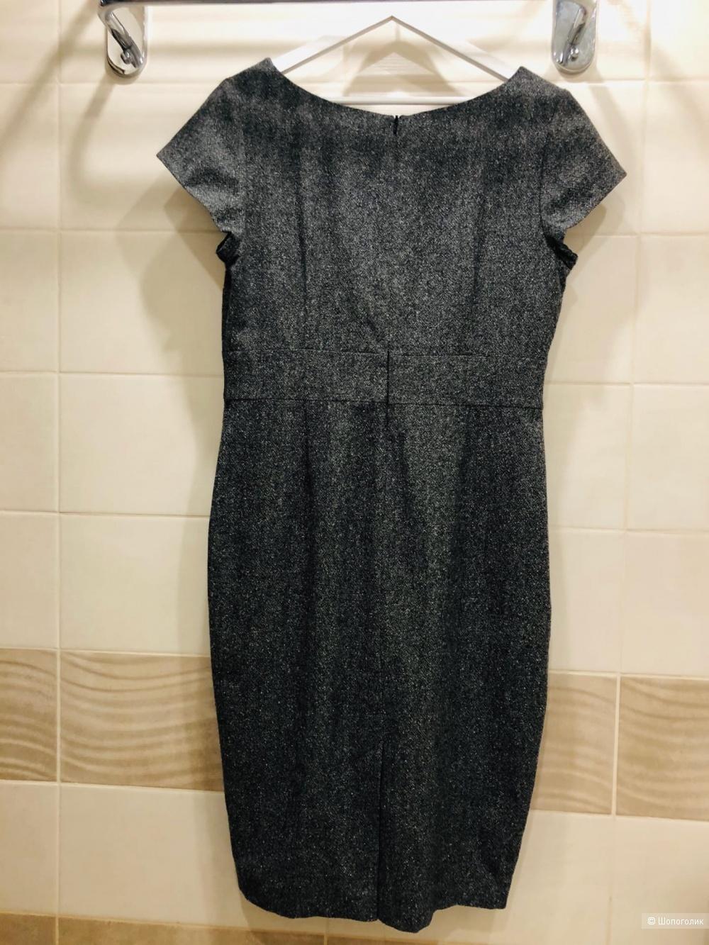 Платье L.K. Bennett. Размер 48-50.