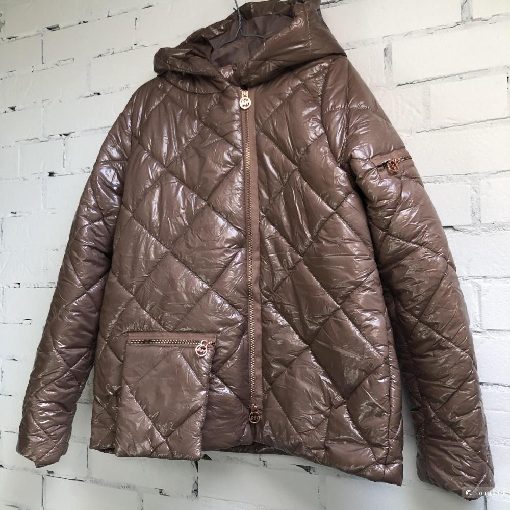 Куртка пуховик BASTET оригинал , 44-48