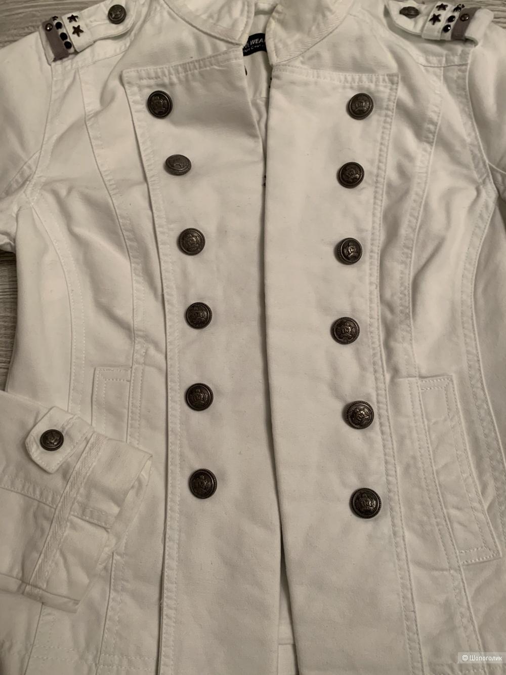Куртка Active Wear, р.40