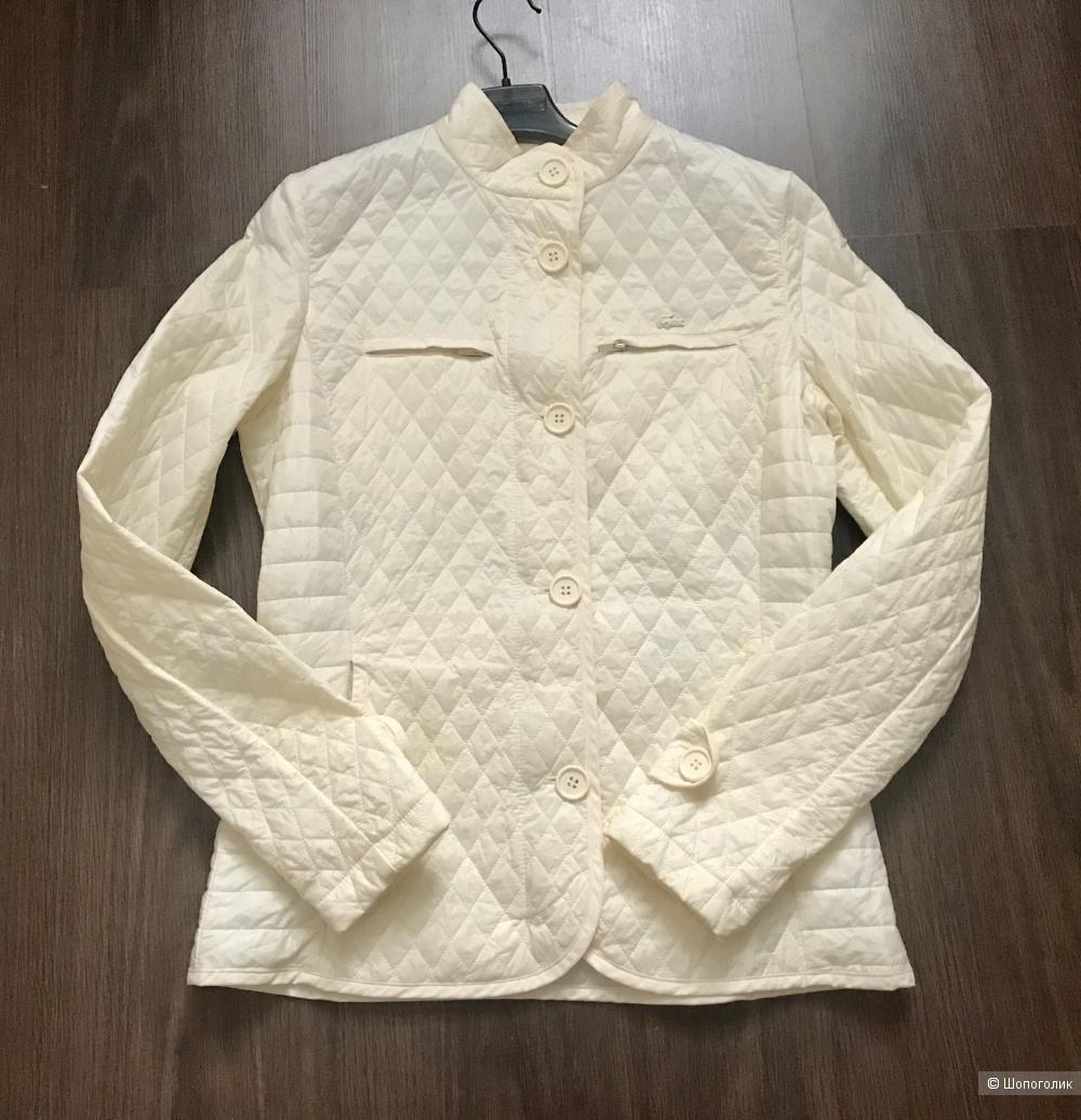 Куртка Lacoste, размер М.