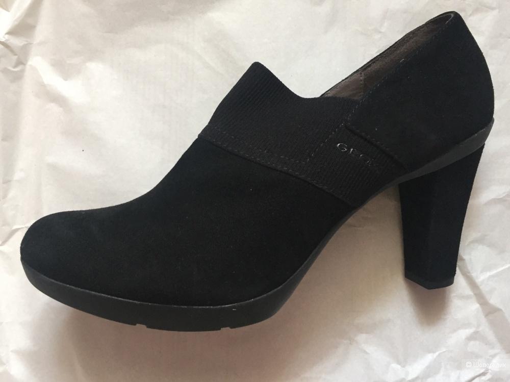 Туфли «Geox Respira» 40 размер (новые)