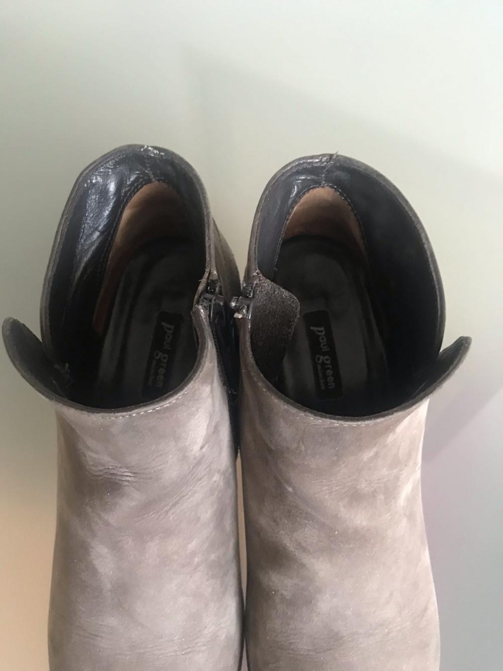 Ботинки Paul Green, размер UK 5, RU 38