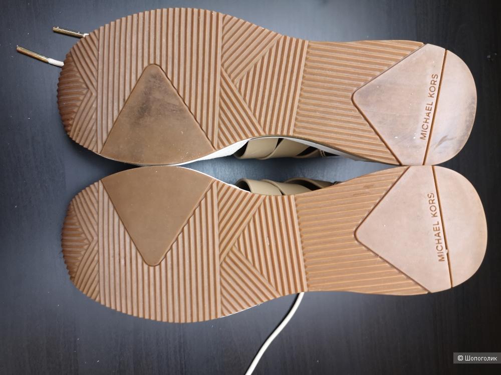 Кроссовки Michael Kors размер 38