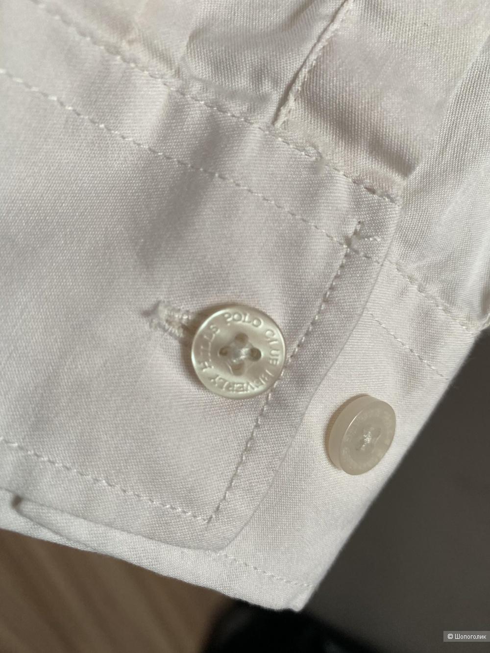 Мужская рубашка Beverly Hills Polo Club, размер Xl