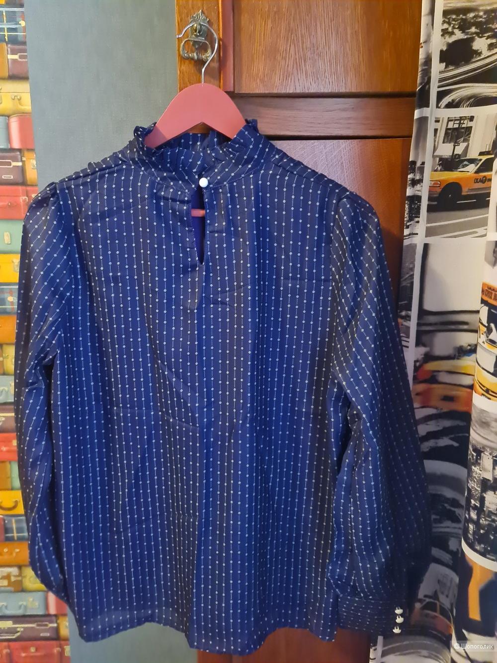 Блузка SURE XIAO STORY, размер 2XL