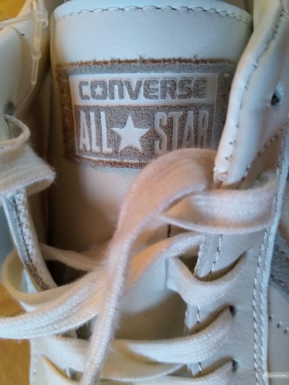 Кеды Converse All Star, размер EU 37,5