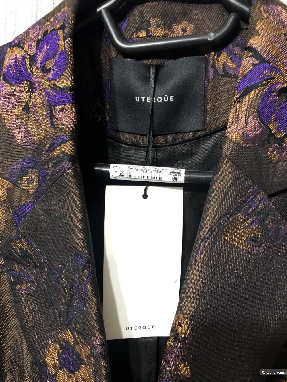 Пиджак Uterque размер 40/42