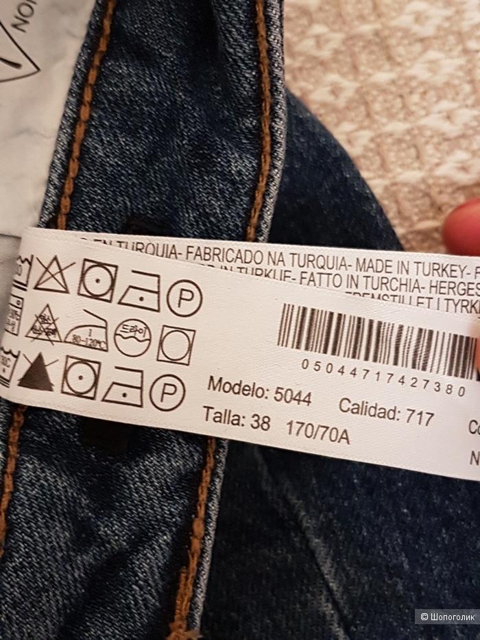 Джинсы Massimo Dutti 38