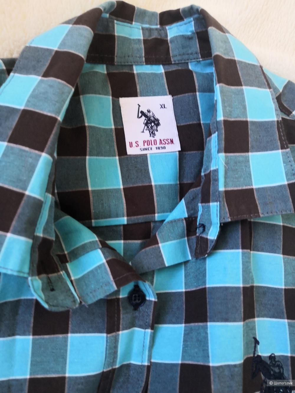 Сет из 3 рубашек, размер 44-46