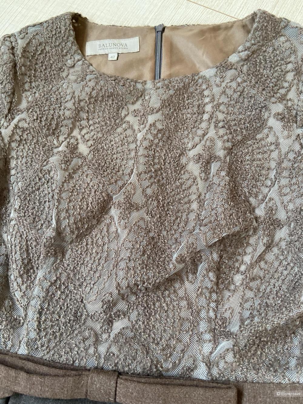 Платье Balunova, размер 40-42