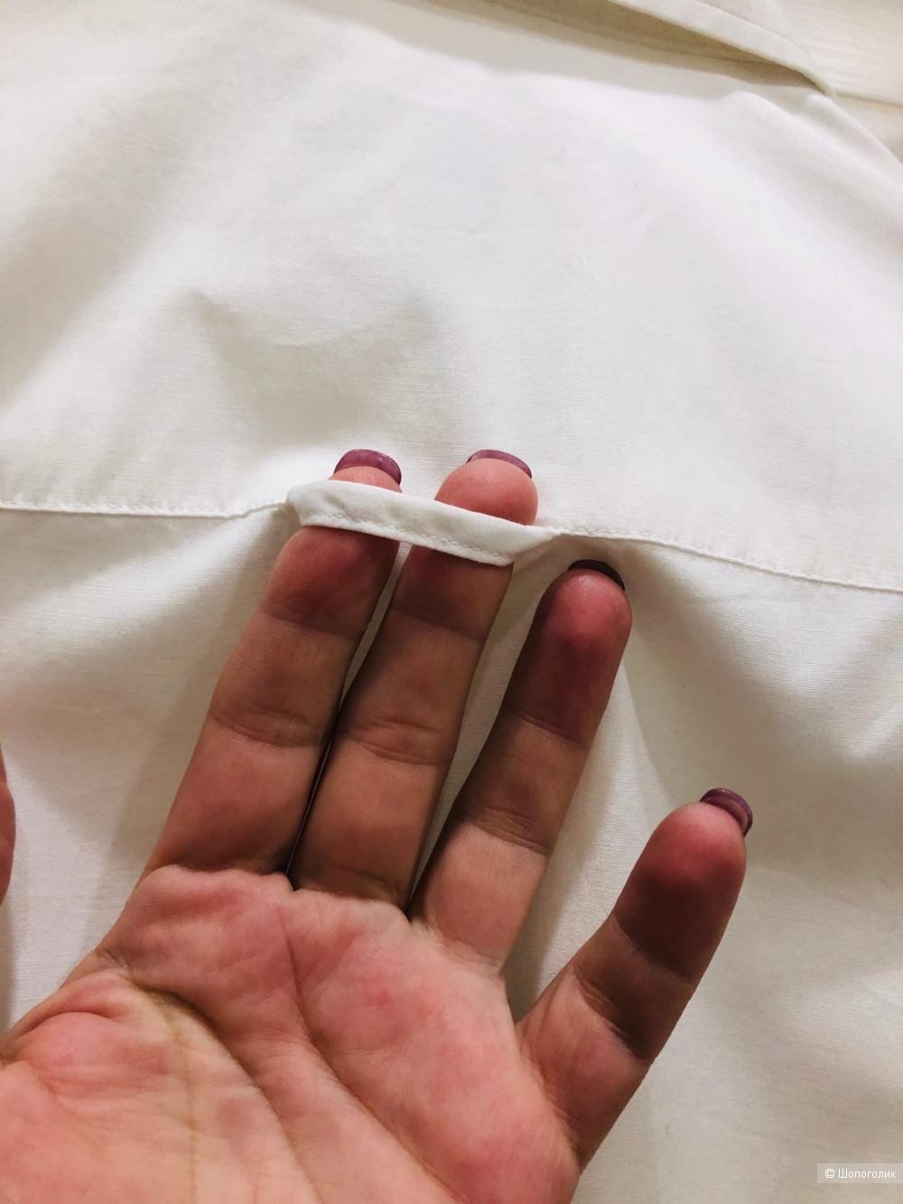 Рубашка GANT. Размер М-L.