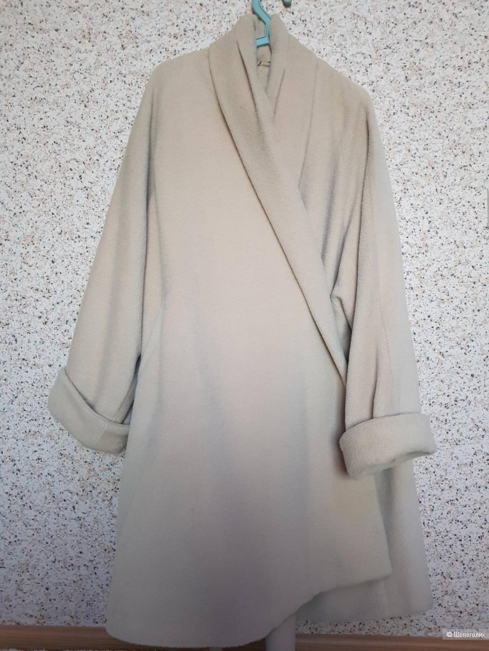 Пальто Marella из альпаки,размер S