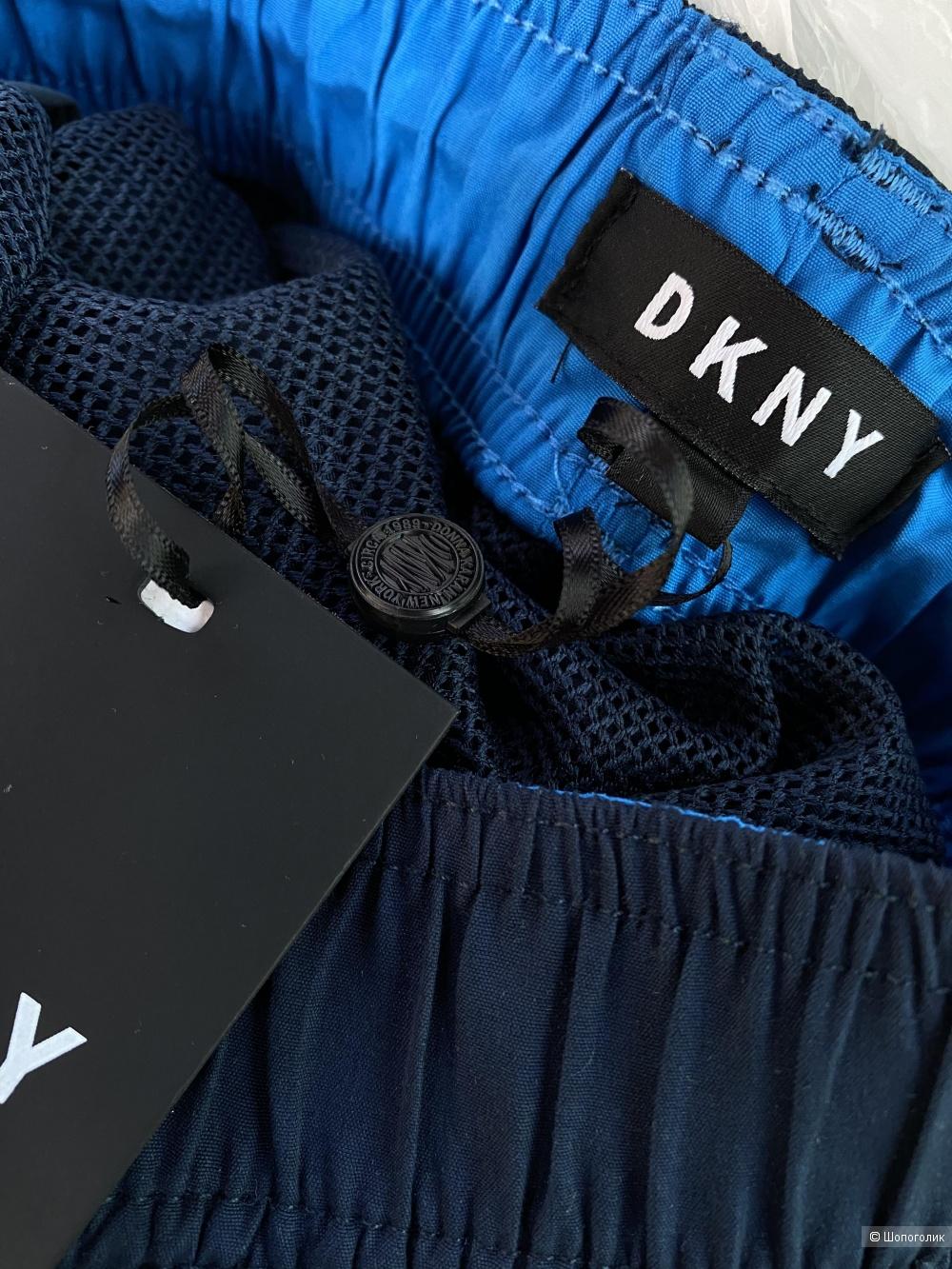 Мужские плавательные шорты DKNY, размер L