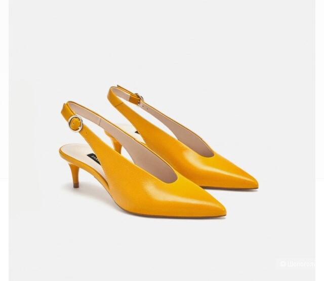 Туфли ZARA 42 размер