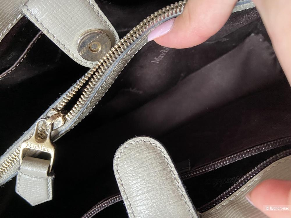 Max mara сумочка