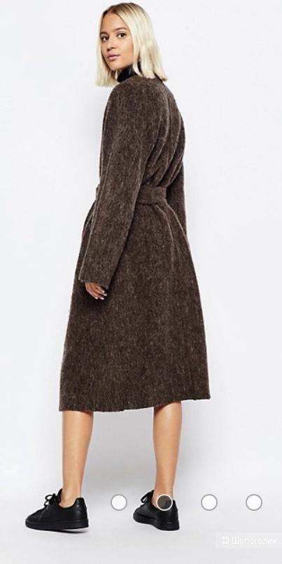 Пальто Weekday размер xs