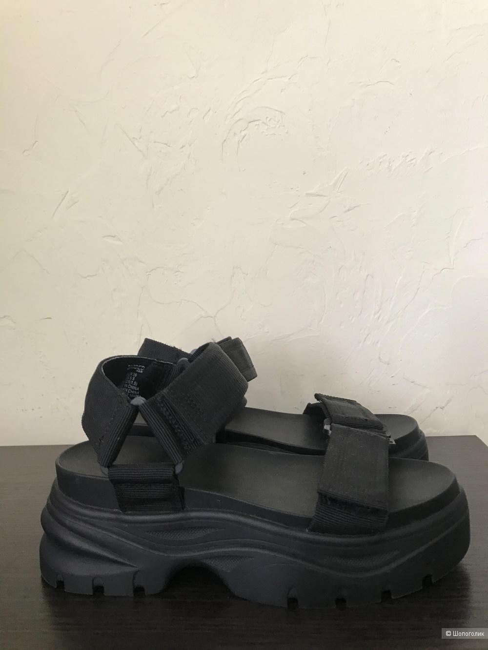 Босоножки H&M, 36 размер