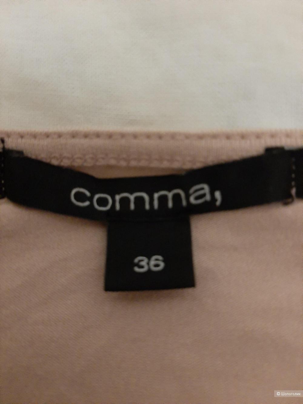 Блузка  COMMA  размер 36