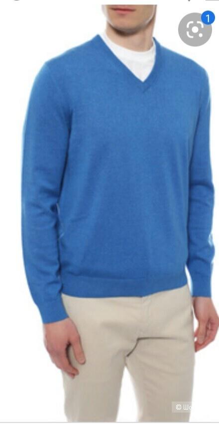 Пуловер L,UOMO.Размер 48-52.