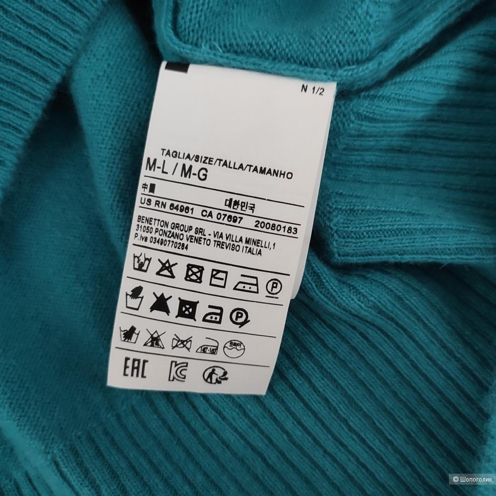 Свитер Benetton, М-L-XL